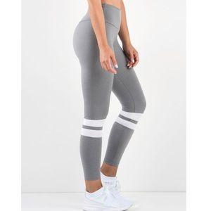 NWT Ryderwear Varsity Leggings Medium